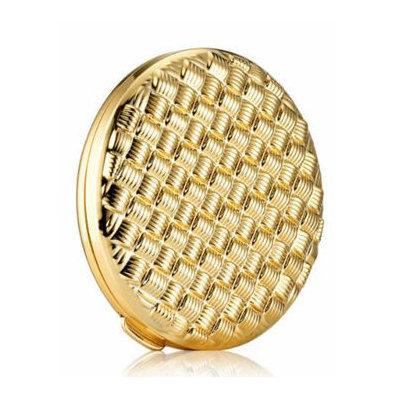 Estée Lauder Golden Weave Powder Compact