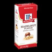 McCormick® Hazelnut Flavor