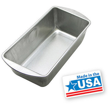 Mainstays Bread and Loaf Pan with Handles