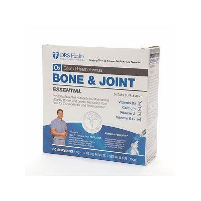 DRS Health O3 Bone & Joint Essential