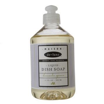 de-luxe MAISON Liquid Dish Soap