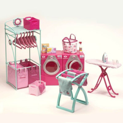 Our Generation Laundry Room Playset
