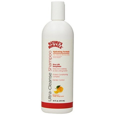 Natures Miracle Nature's Miracle Ultra-Cleanse Hydrating Shampoo (P-5900)