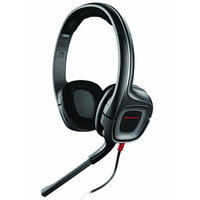 Plantronics 85750-01 Gamecom 307 Noise-Canceling Microphone
