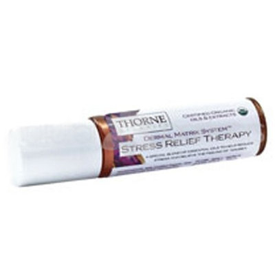 Thorne Research Thorne Organics Stress Relief Therapy Roll-on, 0.35 fl oz (9.85 mL)