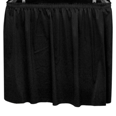 Jelco Drape Kit for RotoLift ELU-50R in Black