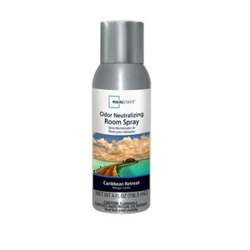 Mainstays Mainstay 4 oz Caribbean Retreat Room Spray
