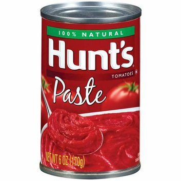 Hunt's : Tomatoes Paste