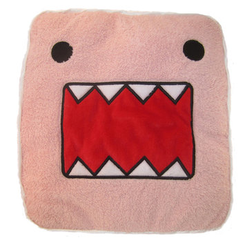 License-2-play Domo Pink Face 12