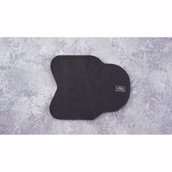 Toklat Black Foam English Half Pad Cushion