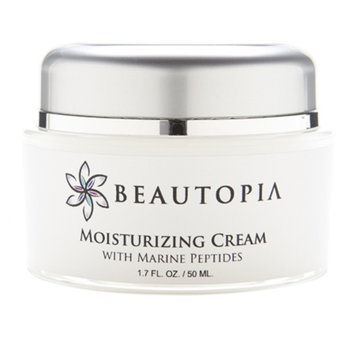 Beautopia Moisturizing Cream with Marine Peptides, 1.7 fl oz