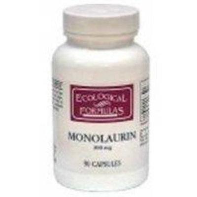 Ecological Formulas Monolaurin 600mg 90 capsules