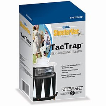 Blue Rhino Tac Trap Replacement Traps