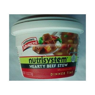 NUTRISYSTEM ADVANCED Hearty Beef Stew 7.5 oz