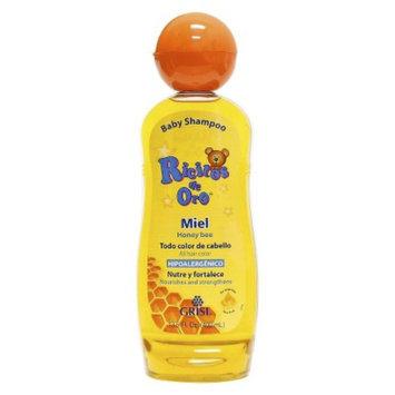 MIDWAY Grisi 13.5 floz Hair Shampoos