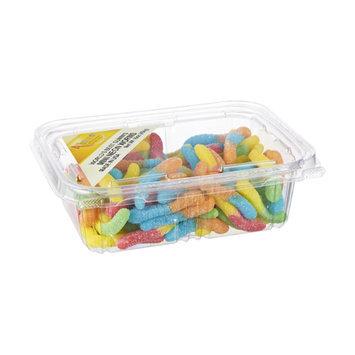Albanese Mini Neon Gummi Worms