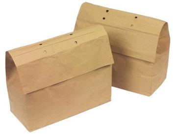 SWINGLINE 1765026A Recyclable Shredder Bag,7 gal, PK5