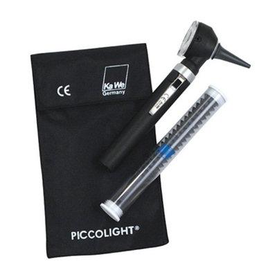 Piccolight K and W Fiber Optic Otoscope