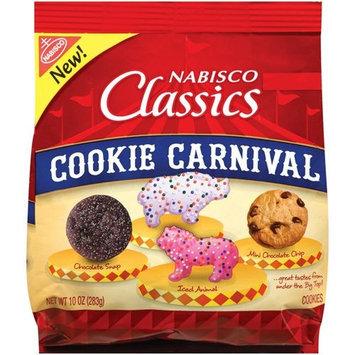 Nabisco Classics Carnival Cookies, 10 oz