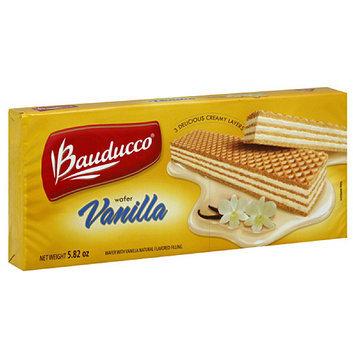 Bauducco Vanilla Wafers