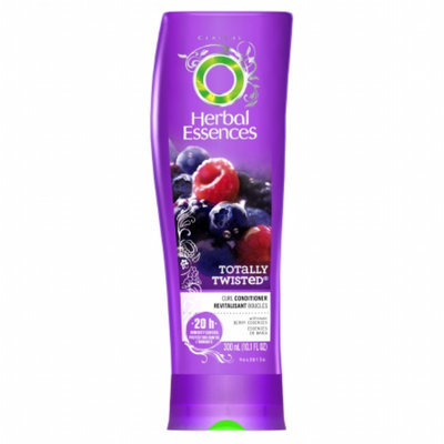 Herbal Essences Totally Twisted Curls & Waves Hair Conditioner