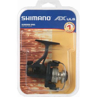 Shimano American Corporation Shimano Front Drag Spinning Reel AX-Series ULSA