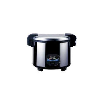 Sunpentown SC-5400S 35-cups Heavy Duty Rice Cooker