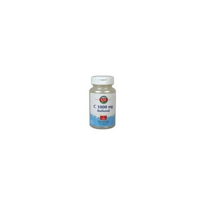 Vitamin C-1000mg Buffered & Timed Release Kal 50 Sustained Release Tablet