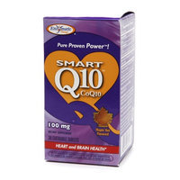 Enzymatic Therapy Smart Q10 CoQ10