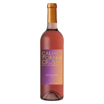 Coastal Wine Brands California Crush 750ML Pink Moscato