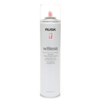 Rusk W8less Shaping and Control Hairspray