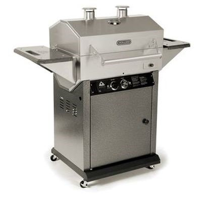 Holland Grill Holland Propane Gas Stainless Steel Apex Grill