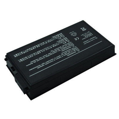 Superb Choice BS-GY7044LH-1 8-cell Laptop Battery for Gateway 7240gx 7330 M520 M520S MX7000 W730-K8X