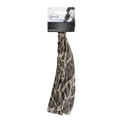 Goody FashioNow Cheetah Fabric Headwrap