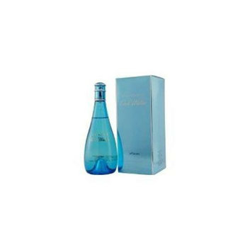 Zino Davidoff W-6174 Cool Water by  for Women - 6. 7 oz EDT Spray - Limited Edition