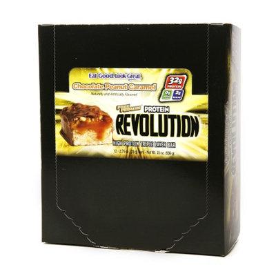 Pure Protein Revolution