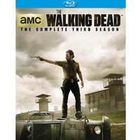 The Walking Dead: The Complete Third Season (Blu-ray) (Widescreen)