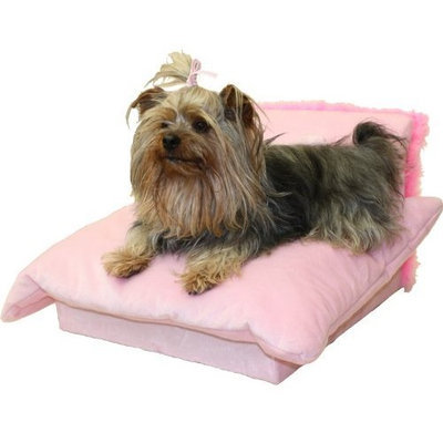 Fantasy Furniture Mini Bed Pet Bed