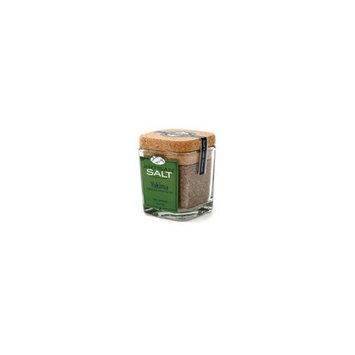 Saltworks Yakima Applewood Smoked Salt - Artisan Salt Co. - Cork Jar