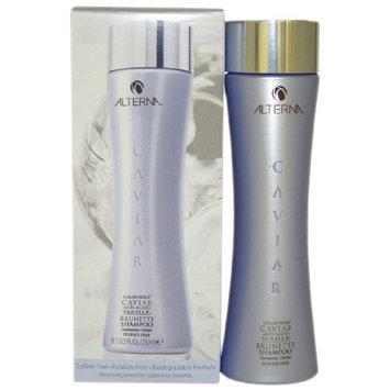 Alterna Caviar Anti-Aging Brunette Shampoo, 8.5 Ounce