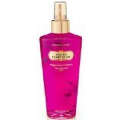Victoria's Secret Fantasies Mango Temptation Body Mist 8.4 oz (New Look)