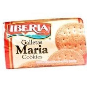 Iberia World Foods Cookies, Maria