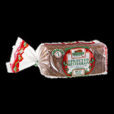 Alvarado St. Bakery Sprouted Multi-Grain Bread