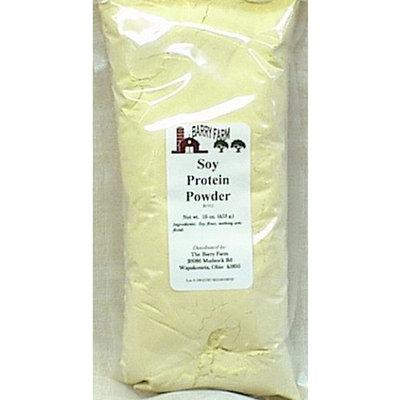 Barry Farm Soy Protein Powder, 1 lb.