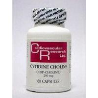 Ecological Formulas - Cytidine Choline 250 mg 60 caps Health and Beauty