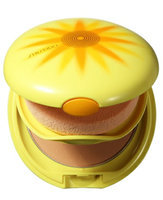 Shiseido Limited Edition Sun Compact Case 1