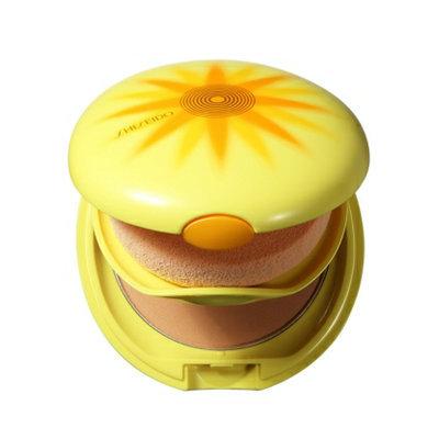 Shiseido Limited Edition Sun Compact Case 1