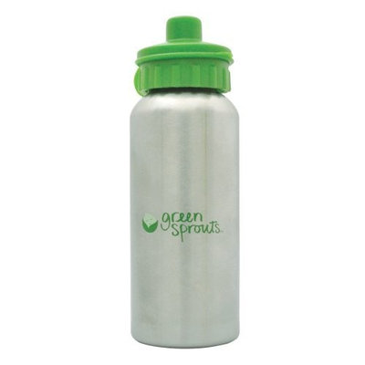 green sprouts Stainless Steel Bottle (Discontinued by Manufacturer)