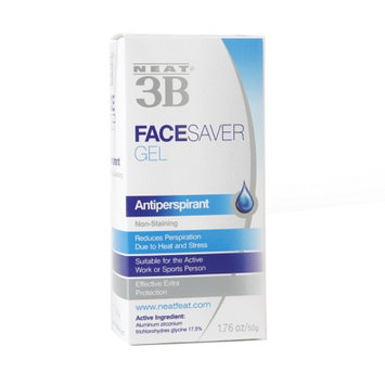 Neat 3B Face Saver Anti-Perspirant Gel