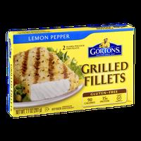 Gorton's Grilled Fillets Lemon Pepper - 2 CT